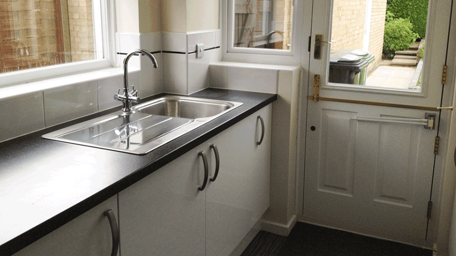 Home improvement project tips from bathroom fitters derby for Bathroom discount fulham