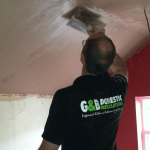 G&B Domestic Installations Derby